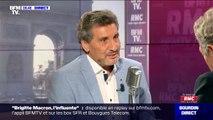 Le milliardaire Mohed Altrad évoque les raisons de sa candidature à la mairie de Montpellier