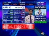 Here's what stock experts Kiran Jadhav & Mitessh Thakkar are recommending to buy