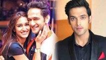 Kasauti Zindagi Kay: Parth Samthaan reacts on Erica Fernandes & Vikas Gupta dating | FilmiBeat