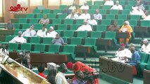 Reps threaten Foreign Affairs Minister, Geoffrey Onyeama, over Xenophobia
