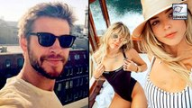 Liam Hemsworth Is Reportedly Hurt As Miley Cyrus Moves On With Kaitlynn Carter