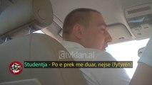 """Stop - Denis Himci-studentes:""""Me puth pak, heren tjeter te vish e pergatitur""""!! (17.09.2019)"""