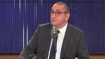 """Débat sur l'immigration : """"Le progressisme ce n'est pas la permissivité"""", précise Laurent Nuñez"""