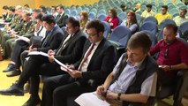 Milli Savunma Bakanlığı - Pençe Harekatlarına ilişkin genel bilgilendirme toplantısı