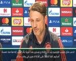 كرة قدم: دوري أبطال أوروبا: كوفاتش يدعم كوتينيو للتألّق