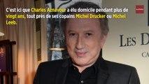La villa provençale de Charles Aznavour à vendre pour 2,4 millions