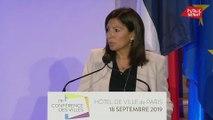 Trottinettes, AirBnb : Hidalgo demande des outils pour « pouvoir réguler » contre « l'anarchie »