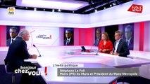 Best Of Bonjour chez vous ! Invité politique : Stéphane Le Foll (18/09/19)
