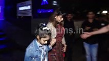Dulquer Salmaan, Manish Paul and others Attend 8th Anniversary of Hakkasan