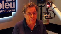 """Huguette Le Roy, présidente du Comité de quartier """"Carreau de Lanes"""" à Nîmes"""