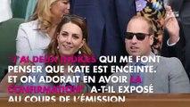 Kate Middleton enceinte de son 4ème enfant ? Un expert l'affirme