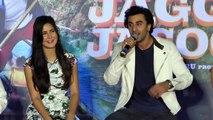 Katrina Kaif, Ranbir Kapoor & Others Launch Jagga Jasoos Song Galti Se Mistake