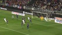 But Christophe JALLET (7') / Amiens SC - Olympique Lyonnais
