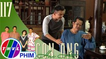 THVL | Con ông Hai Lúa - Tập 117[1]: Ông Hai Lúa đồng ý quay clip để đăng lên mạng xã hội