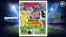 Revista de prensa 18-09-2019