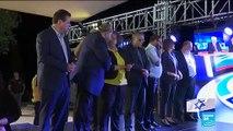 Législatives en Israël : les partis arabes israéliens crédités de 11 à 13 sièges