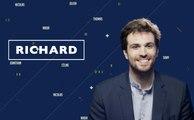 Côté club épisode 19 : Richard