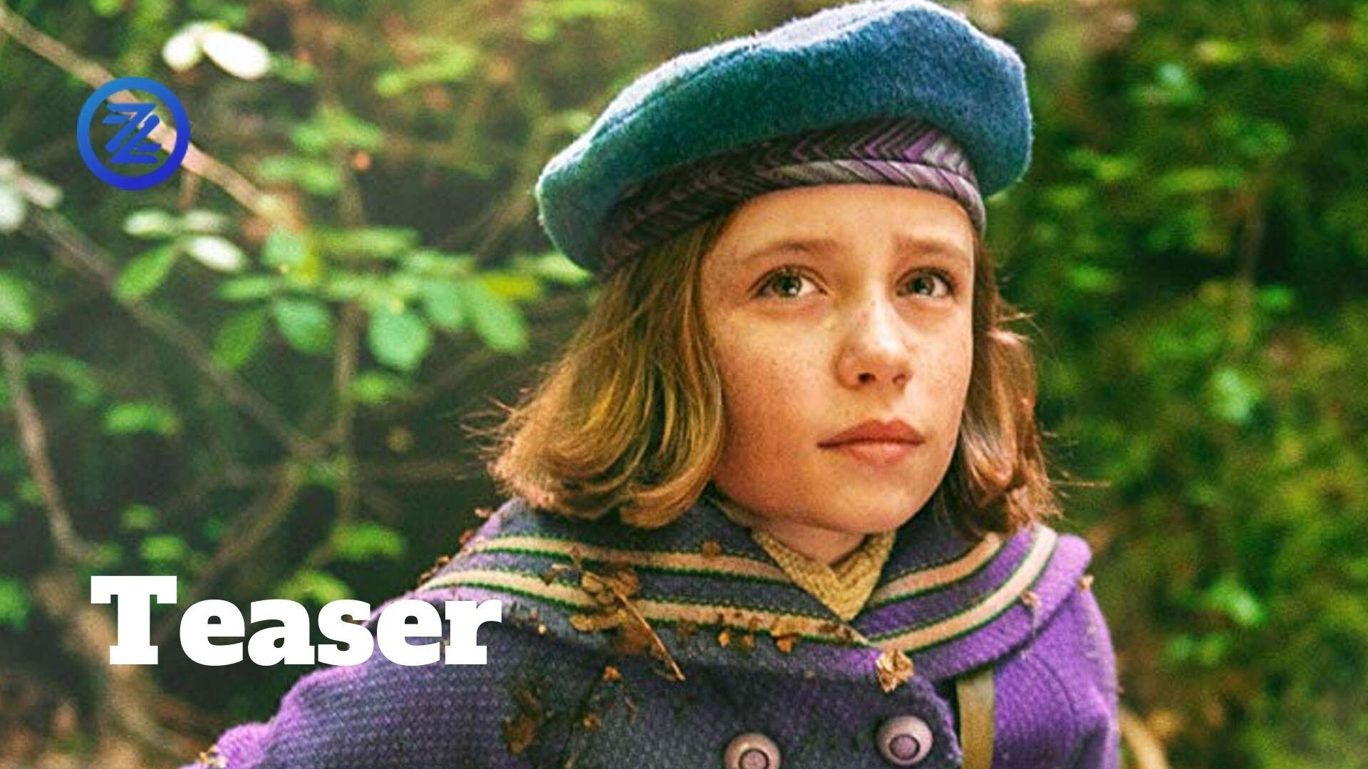 The Secret Garden Teaser Trailer #1 (2020) Dixie Egerickx, Colin Firth Drama Movie HD