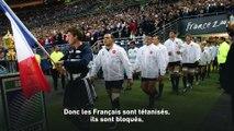 Rugb'history #6, la Coupe du monde 2007 - Rugby - Mondial