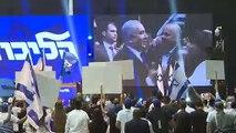 Israel wählt das Patt: Kommt eine große Koalition?