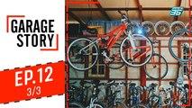 Garage Story | Garage ในสวนสไตล์ไทย | 19 ก.ย. 62 (3/3)