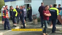 """Michelin demande davantage de """"réactivité"""" à ses usines"""