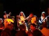 Concert Iron Eta Maider - Biarritz