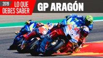 VIDEO: las claves de MotoGP en Aragón