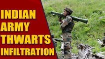 Indian troops push back BAT terrorists, video released |OneIndia News