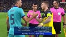 FC Barcelona vs Borussia Dortmund Full Highlights (0-0) - UEFA Champions league Highlights HD
