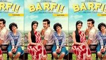 Ranbir Kapoor & Katrina Kaif Promote Jagga Jasoos On The Sets Of Sa Re Ga Ma Pa Lil Champs