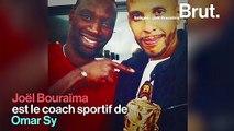 D'étudiant dans les quartiers populaires à coach sportif reconnu, rencontre avec Joël Bouraïma