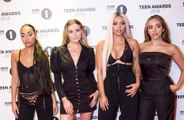 Piers Morgan claims Little Mix owe him 'a massive cheque'!