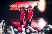 Grand Prix de Singapour de F1 : Vettel au service de Leclerc pour la fin de saison ?
