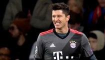 5 لاعبين رفضوا الإنتقال الى ريال مدريد