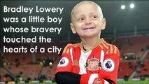 Remembering Bradley Lowery