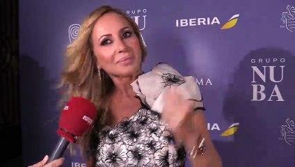 Marta Sánchez habla de la pérdida del bebé de Emiliano Suárez y Carola Baleztena