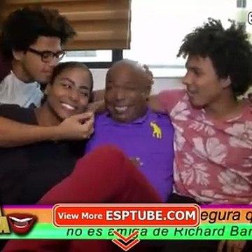 VIDEO   ¿Maribel Solines regresaría con su ex Richard Barker? - ESPTUBE.COM