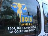 Concessionnaire de matériel BTP près de Cagnes-sur-Mer (06)