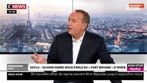 Morandini Live : Olivier Minne donne des détails sur Boyard Land (vidéo)
