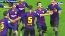 Carles Aleñà décisif avec la réserve du FC Barcelone