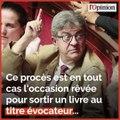 Perquisitions, coup de sang et «procès politique»: le grand cirque de Jean-Luc Mélenchon