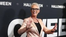 Jamie Lee Curtis teases 'sensational' conclusion to 'Halloween' franchise