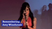 The Life Of Amy Winehouse