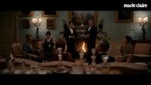 Downton Abbey: adelanto en exclusiva una escena de la película