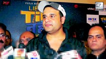 Krushna Abhishek Talks About Being A Producer
