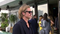 Brad Pitt declines to campaign for an Oscar