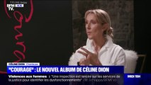 Céline Dion se confie à BFMTV sur sa nouvelle vie
