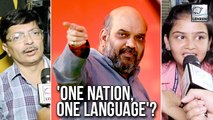 Here's What Mumbaikars Think About 'One Nation, One Language' Policy