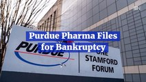 Purdue Pharma Has Problems